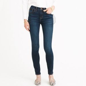 J. Crew Jeans - J. Crew• Lookout high-rise jean in Japanese denim